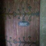 DarKastle Preshow Doors