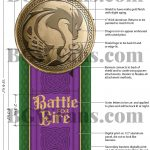 Leaked Battle For Eire Tower Marquee Design Document